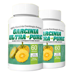 Garcinia Ultra Pure - Diet and weight loss capsules in Sri Lanka
