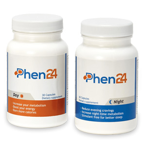 Phen24 - Diet and weight loss capsules in Sri Lanka