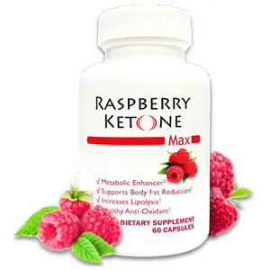 Raspberry Ketone Max - Diet and weight loss capsules in Sri Lanka