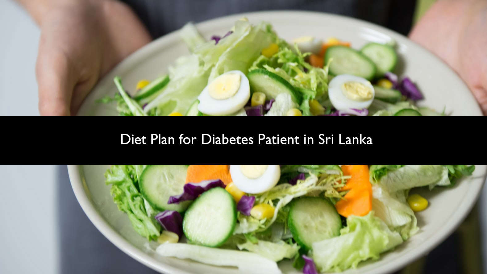 Diet Plan for Diabetes Patient in Sri Lanka V2